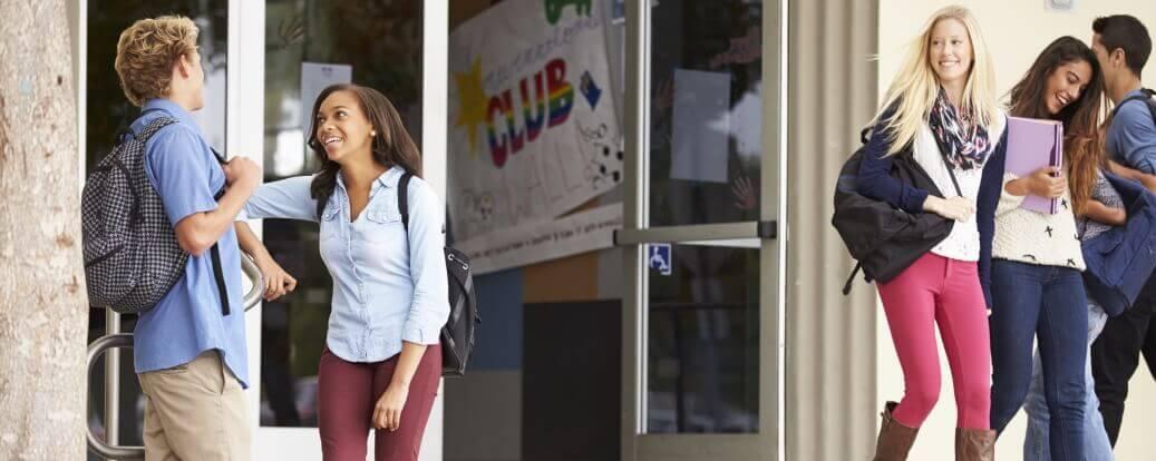 Schulsponsoring und gesetzliche Bedingungen für Werbung an Schulen